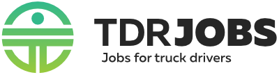 Logotipo TDR Jobs